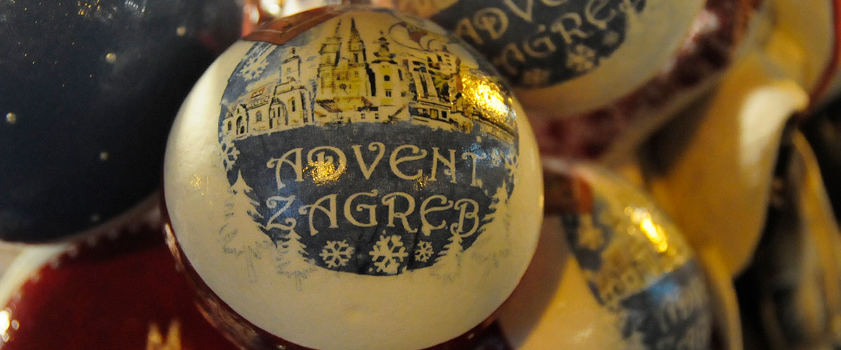 Magischer Advent in Zagreb