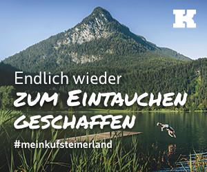 Banner Kufsteinerland